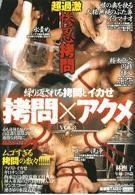 拷問×アクメ Vol.3 林撫子
