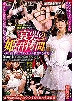 哀泣公主拷問 05 悽慘屈辱的淫虐處刑 有坂深雪